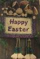 Happy easter quilter
